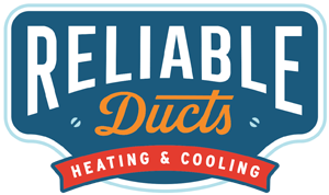 Reliable Ducts Logo