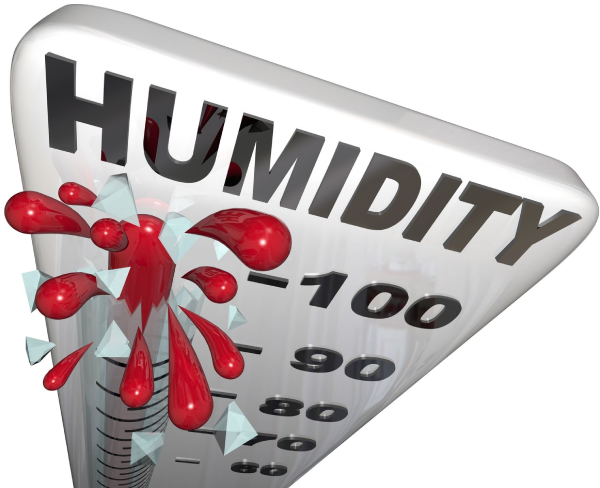 Does Humidity Affect My Air Conditioner?