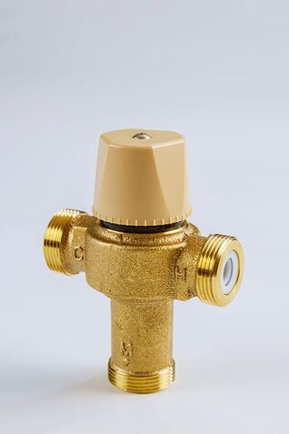 The Basics of the Thermostatic Expansion Valve